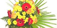 Доставка букетов, цветов, цветов по Москве. Заказ цветов. Свадебные букеты.